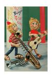 Musical Dolls