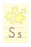 S Is for Stars