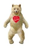 Bow-Legged Polar Bear