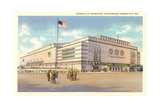 Municipal Auditorium  Kansas City