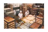 Industrian Bakery