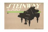 Steeinway Piano