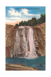 Toxaway Falls  Western North Carolina