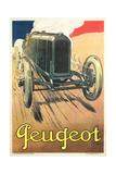 Vintage Peugeot