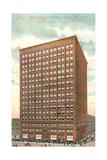 Rockefeller Building  Cleveland