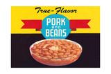 True Flavor Pork and Beans