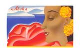 Aloha  Island Maiden