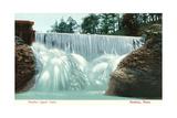 Newton Upper Falls