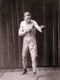 Old Bare-Knuckle Fighter