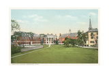 Radcliffe College  Cambridge