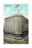 Rose Building  Cleveland