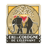 Elephant Cologne