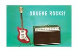 Gruene Rocks