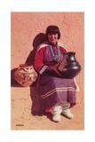 Maria Martinez  San Ildefonso