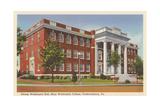 Mary Washington College  Fredricksburg