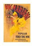 Vin Mariani  Tonic Wine