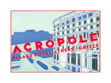 Acroopole Hotel  Athens  Greece