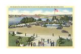 Golden Gate Bridge  Legion of Honor
