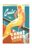Cruise the Great Lakes