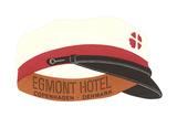 Egmont Hotel  Copenhagen  Denmark