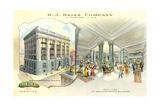 H J Heinz Company  Pittsburgh