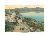 Apache Indians  Roosevelt  Arizona