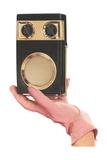 Big Transistor Radio