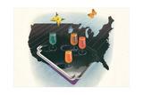 Juices across America