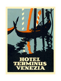 Hotel Terminus Venezia