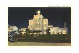 Tulsa Municipal Airport
