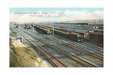 Syracuse Rail Yards