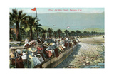Vintage Plaza Del Mar