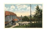 Grove Park Inn  Asheville