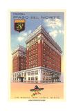 Hotel Paso Del Norte  El Paso