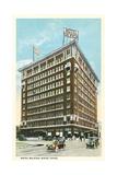 Hotel Raleigh  Waco