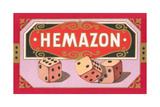 Hemazon Dice