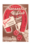 Horseshoe Club Gaming Guide