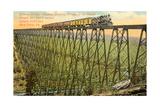 Kinzua Bridge  Kane