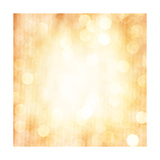 Abstract Beige Blur Background