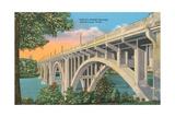 Henley Street Bridge  Knoxville