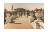 California Exposition  Balboa Park