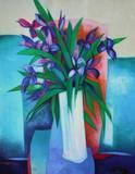Bouquet D Iris