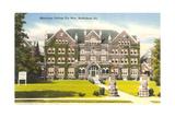 Moravian College  Bethlehem