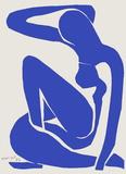 Verve - Nu bleu VIII