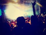 A Concert Shot