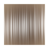 Vertical Strip Neutral Background Illustration