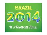 Brazilian 2014 World Cup
