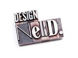 "The Phrase ""Design Nerd"""