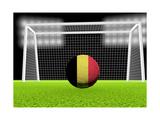 Soccer Belgium