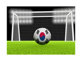 Soccer South Korea